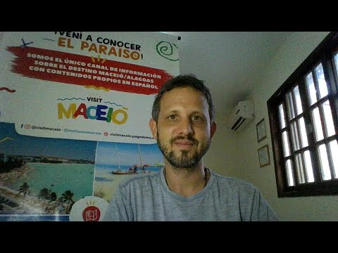 Cómo organizar tu viaje a Maceió! Con Matias el especialista
