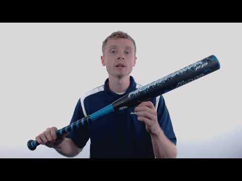 2018 Mizuno Nighthawk -11 Fastpitch Softball Bat: FP18NH11