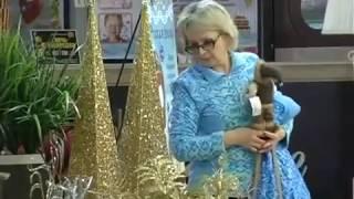 """Ночь распродаж в Центр Интерьера """"Ладья"""" Зима- 2017"""