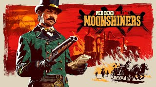 Red Dead Online: Moonshiners