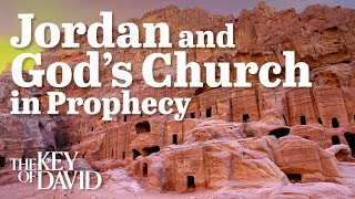 Jordan and God's Church in Prophecy (2015)
