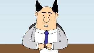 Dilbert: Blackmailed Bonuses