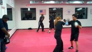 Krav Maga Training In NJ Best