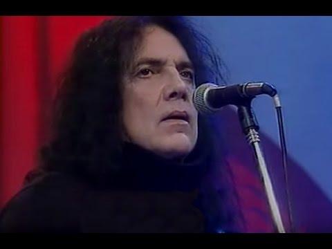 Pappo video Ella es un ángel - CM Vivo 2004