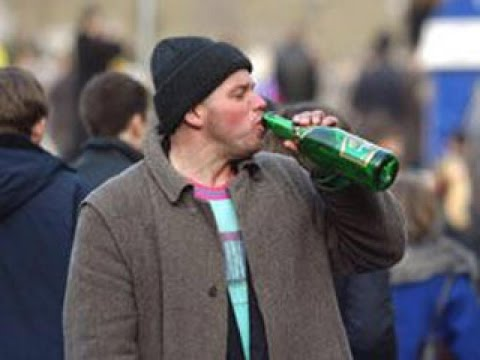 Готовый реферат о алкоголизме