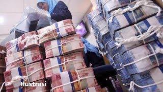Upah Minimum Provinsi Naik 8,03 Persen di 2019, Berikut Daftar UMP di Seluruh Indonesia