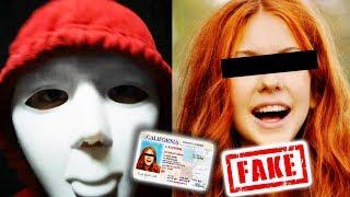 CREEPIEST IDENTITY THEFT CASES