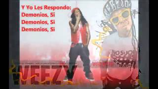 Drake Ft Lil Wayne - HYFR Hell Yeah Fuckin' Right) [Subtitulada Al Español]