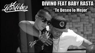 Divino Feat Baby Rasta - Te Deseo Lo Mejor - Detras de Camaras