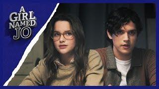 "A GIRL NAMED JO | Season 2 | Ep. 5: ""Dangerous Liaisons"""