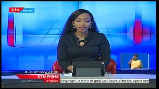 KTN Prime: CORD's move to court bares fruits as KPMG electors audit tender stopped