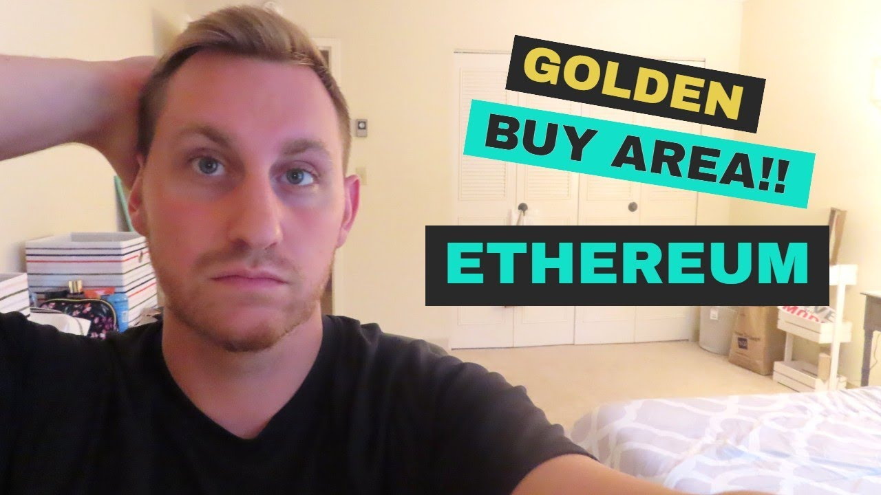 ETHEREUM, THERE IS NOTHING TO WORRY ABOUT!! (ETH) #Ethereum #ETH