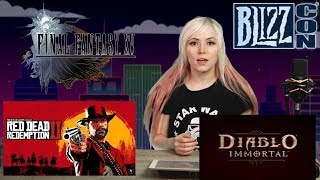 Gaming News: Blizzard BOO
