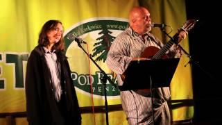 Půljablkoň (Michal Němec a Marie Puttnerová) - Bláznivá