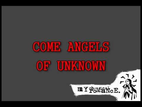 Interlude ~ My Chemical Romance