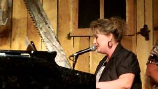 Tammy Sue Magness (When  I Sing  For Him) Gospel
