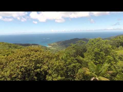 Protected Areas - Trinidad and Tobago (EU)
