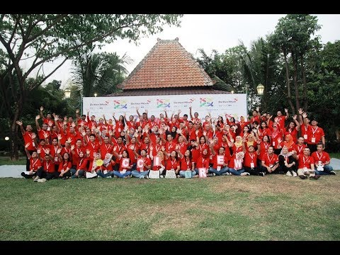 1st Summit 2018 Compliance Community Indonesia (CCI)
