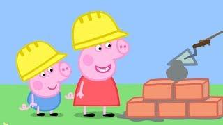 Peppa Pig Italiano 💖 Una Nuova Casa - Collezione Italiano - Cartoni Animati