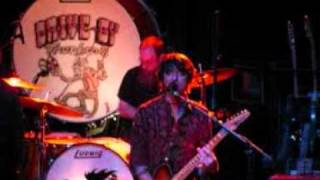 Drive by Truckers-Demonic Posession (lyrics)