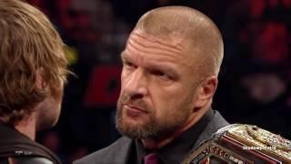 WWE 2k17 MyCareer Mode - part 2 - Cutting Promos