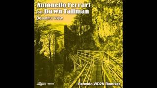 Antonello Ferrari - Beautiful View (Rancido's Traveling Soul Mix)