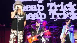 """Heaven Tonight"" Cheap Trick@PPL Center Allentown, PA 6/24/18"