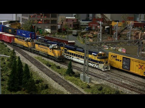 TRAINS Memphis Tennessee - Naijafy