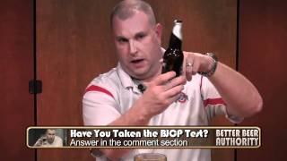 What Is BJCP? - Beer Judge Certification Program