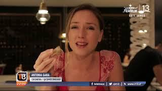 Uno de los 50 mejores restaurantes de Latinoamérica