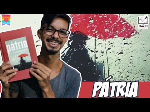 PÁTRIA | FERNANDO ARAMBURU | INTRÍNSECOS 010
