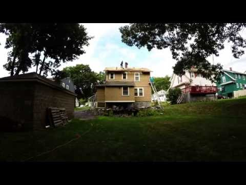 Time lapse video of a roof replacement job in Eureka St. in Worcester,MA.Northeast Home & EnergyYour Local Roofing, Siding, Windows and Insulation ExpertsNortheast Home & Energy has been in business since 1980 providing the best in roofing, siding and window replacement for homeowners in Greater Grafton. We have always prided ourselves on outstanding quality of our craftsmanship and the personal attention we give to every client. Our business has been founded upon responsive, professional home improvements for all of our neighbors.