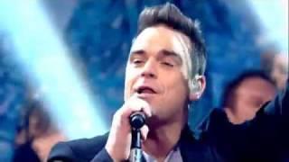 Robbie Williams Bodies Totp 2009