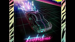 Miami Nights 1984 - Turbulence [Full album]