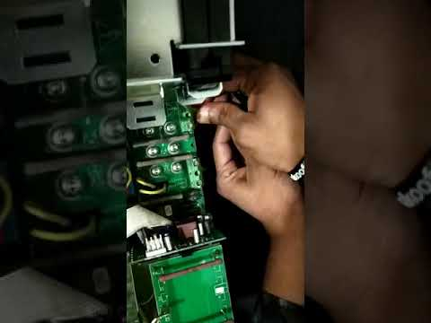 50Hz Siemens DC Drive