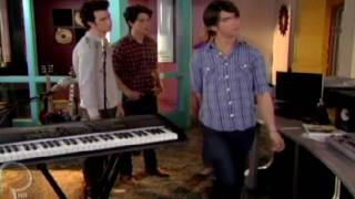 My Favorite Nick Jonas Moments on JONAS