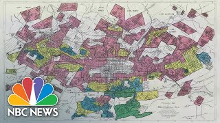 Racism In Fine Print: How Old Housing Policies Impact Non-white Communities | NBC News NOW