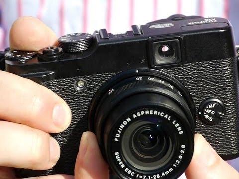 Fujifilm FinePix X10 - Test   CHIP Online (chip.de)