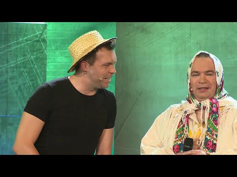 Kabaret Ani Mru-Mru - Piosenka ludowa