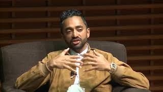Sean Parker, Chamath Palihapitiya - Facebook is 'Ripping Apart Society'