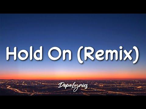 RB Keys, Denis Commie, Theemotion - Hold On (Remix)(Lyrics) 🎵