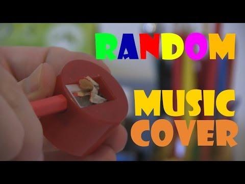 RANDOM MUSIC COVER