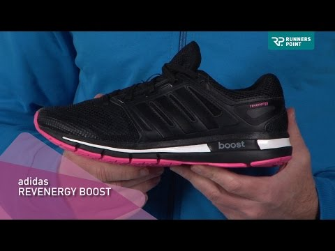 adidas REVENERGY BOOST Damen Laufschuhe