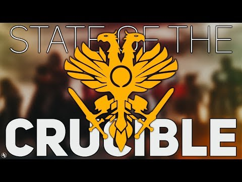 Destiny 2 | State of the Crucible