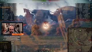 Они ходят В бой на Т-100 ЛТ | World of Tanks