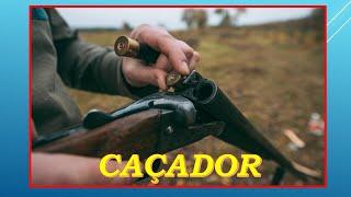 CAÇADOR****TIÃO CARREIRO E PARDINHO (Comp Tião Carreiro  Carreirinho)