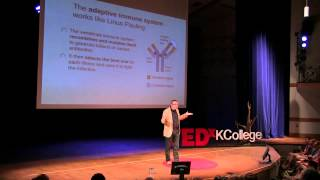 The Role of Diversity in Making our Societies Adaptable | Tim Kailing | TEDxKalamazooCollege