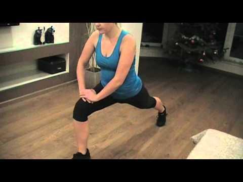 Żucia ćwiczenia na napięcie mięśni