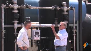 How a Water Softener Operates - Boiling Point