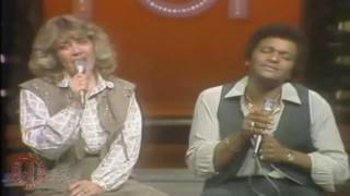 Charley Pride And Janie Fricke - Four Walls
